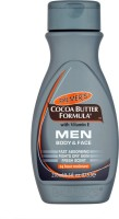 Palmers Men Body & Face Moisture (MADE IN USA) Imported (250 Ml)