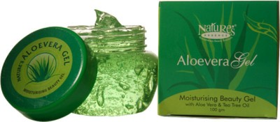 Buy Combo of Nature's Essence Aloe Vera Gel: Bundle