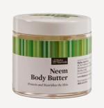 Bipha Ayurveda Moisturizers and Creams Bipha Ayurveda Neem Body Butter