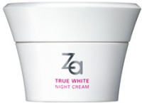 ZA True White Night Cream (40 G)
