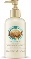 The Body Shop Wild Argan Oil Body Lotion (250 Ml)