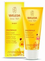 WELEDA (UK) Weleda Baby Calendula Face Cream (50 Ml)
