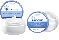 Oriflame Essential Moisturising Day / Night Cream (60 G)