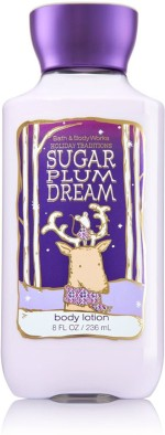 Bath And Body Works Moisturizers and Creams Bath And Body Works Sugar Plum Dream Body Lotion
