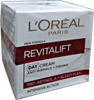Loreal Paris Revitalift Anti-Wrinkle + Firming Day Cream (50 Ml)