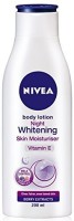 Nivea Night Whitening Skin Moisturiser (200 Ml)