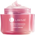 Lakme Perfect Radiance Intense Whitening Light Creme - 50 G