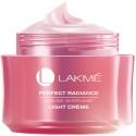 Lakme Perfect Radiance Intense Whitening Light Creme - 50 G