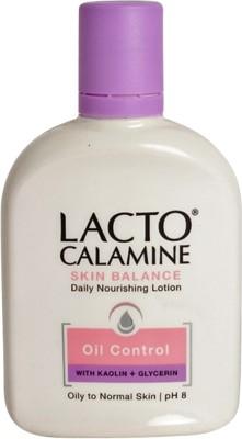 Lacto Calamine Skin Balance Oil Control - 120 Ml