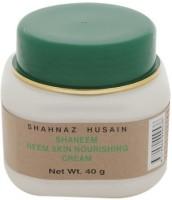 Shahnaz Husain Neem Skin Nourishing Cream Plus (40 G)