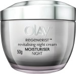 Olay Moisturizers and Creams Olay Regenerist Advanced Anti aging Revitalising Night Cream