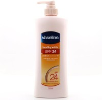 Vaseline Healthy White Triple Lightening Body Lotion (350 Ml)