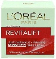 Loreal Revitalift Day Cream (50 Ml)