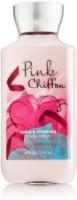 Bath & Body Works Shea & Vitamin E Pink Chiffon Body Lotion (236 Ml)