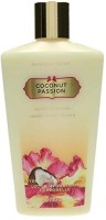 Victoria's Secret Fantasies Coconut Passion Body Lotion For Woman (250 Ml)