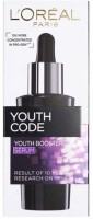 Loreal Paris Youth Code Youth Booster Serum (30 Ml)
