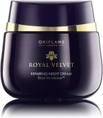 Oriflame Sweden Moisturizers and Creams Oriflame Sweden Royal Velvet Repairing Night Cream