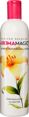 Aroma Magic Moisturizers and Creams Aroma Magic Almond Moisturizing Lotion