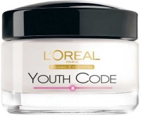 Loreal Paris Youth Code Boosting Cream (50 Ml)
