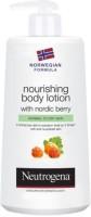 Neutrogena Nourishing Body Lotion (400 Ml)