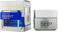 Loreal White Perfect Clinical Day Cream Spf Pa+++ (50 Ml)