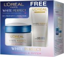 Loreal Paris White Perfect Day Cream with Offer - 100 ml