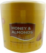 Joy Moisturizers and Creams Joy Honey And Almonds Nourishing With Wheatgerm Oil And Natural Sunscreen