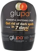 Glupa Glutathione, Papaya Whitening Cream (30 G)