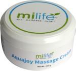 Milife Moisturizers and Creams Milife Aquajoy Skin Hydrating Massage Cream