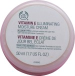 The Body Shop Moisturizers and Creams The Body Shop Vitamin E Illuminating Moisture Cream