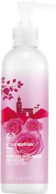 The Body Shop Atlas Mountain Rose Body Lotion - 250 Ml