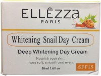 Ellezza Paris Whitening Sanil Day Cream SPF-15 (50 Ml)