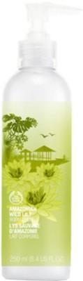 The Body Shop Amazonian Wild Lily Body Lotion - 250 Ml