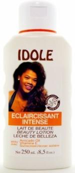 smarttwarehouse Moisturizers and Creams smarttwarehouse idole skin lightening lotion w