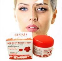 Goji Berry Face Whitening Cream, Anti Wrinkle, Dark Circles Under Eyes (113 G)
