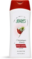 Jovees Himalayan Cherry Hand & Body Lotion (200 Ml)