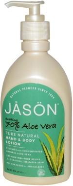 Jason Moisturizers and Creams Jason Hand And Body Lotion