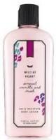 Victoria's Secret Wild At Heart Sensual Vanilla Body Lotion (250 Ml)