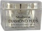 Shahnaz Husain Moisturizers and Creams Shahnaz Husain Diamond Plus Nourishing Cream