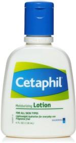 Cetaphil Moisturizers and Creams Cetaphil moisturizing lotion