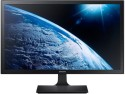 Samsung 21.5 Inch LED - LS22E310HY  Monitor (Black)