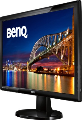 BenQ GW2255 21.5 inch LED Backlit LCD Monitor (Black and Noir)