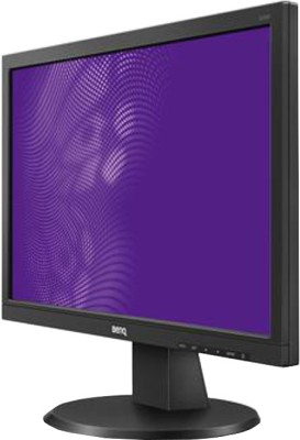 BenQ 19.5 inch LED Backlit LCD - DL2020 LED  Monitor (Black)