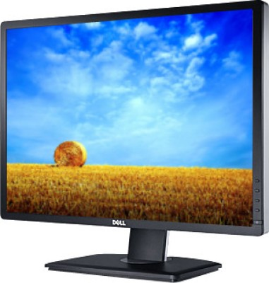 Dell U2412M 24 inch LED Backlit LCD Monitor