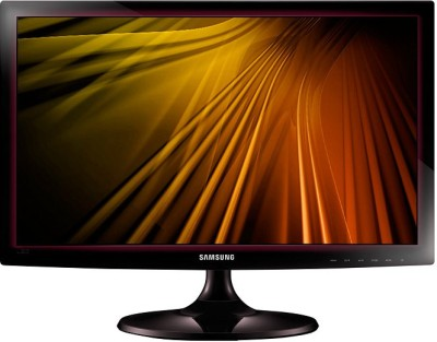 Samsung 19.5 inch LED Backlit LCD - S20D300NH  Monitor (Red Gradation Glossy)