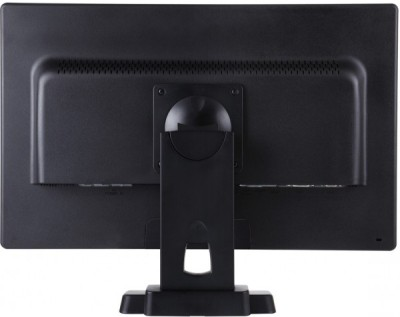 ViewSonic 24 inch LED Backlit LCD - TD2420  Monitor (Black)