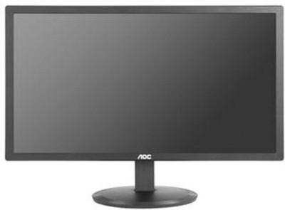 AOC 19.5 inch LED - i2080sw  Monitor (Black)