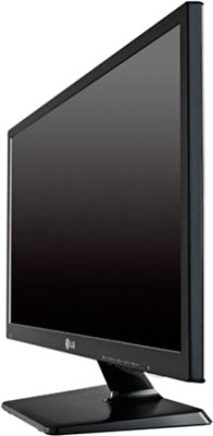 LG 15.6 inch LED Backlit LCD - 16M37A  Monitor (Black)