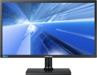 Samsung LS19C200NY/ND 18.5 Inch LED Backlit LCD Monitor (Matt Black)
