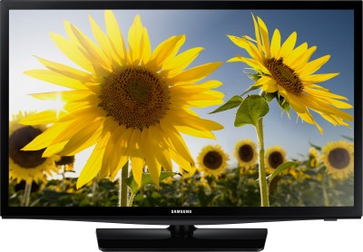 Samsung LT24D310AR/XL 23.6 inch LED Backlit LCD Monitor Black available at Flipkart for Rs.14523